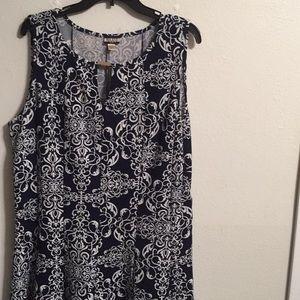 Haani plus size dress NWOT size 2X
